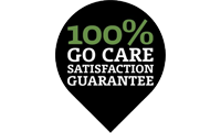 Satisfaction guarantee SMALL